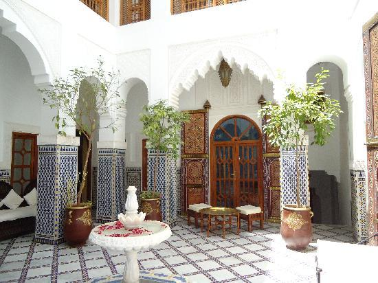riad spa esprit du maroc marrakech morocco hotel reviews photos price comparison. Black Bedroom Furniture Sets. Home Design Ideas