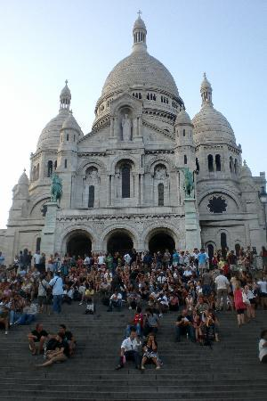 París, Francia: 2