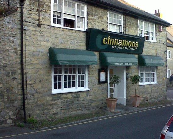 Cinnamons Indian Restaurant