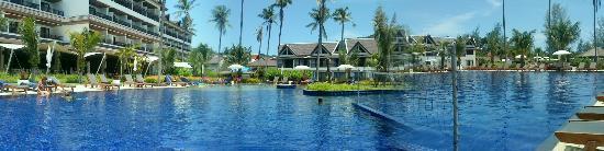 Sunwing Kamala Beach: pool