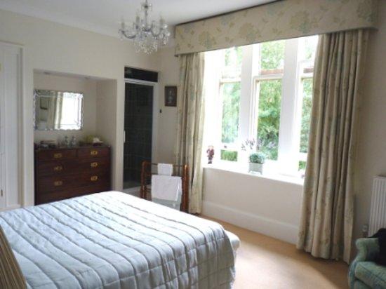 Hope End House : Berrington Room