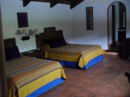 帕拉西多納比特麗斯酒店照片