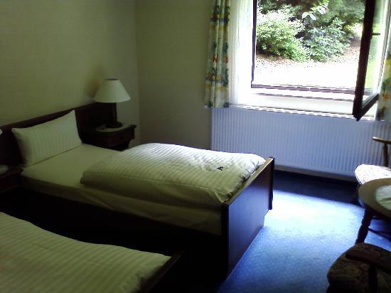 Hotel Holst: Zimmer