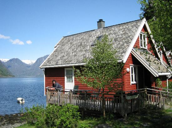 Fretheim Fjordhytter Campground Reviews Flam Norway
