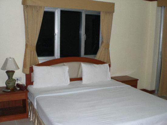 Priew Wan Guesthouse: Zimmer Priew Wan