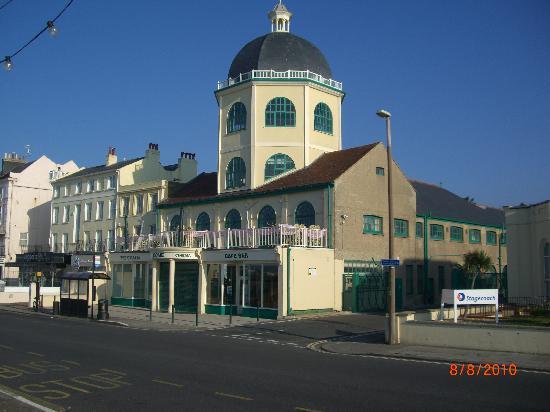 Chatsworth Hotel: Cinema Worthing