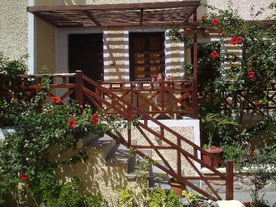 Makris Apartments照片