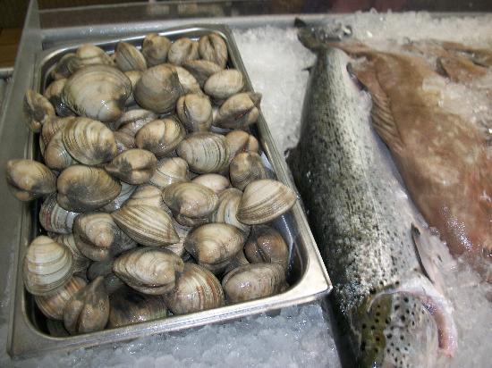 Seafood - Picture of Joe Patti's Seafood, Pensacola - TripAdvisor