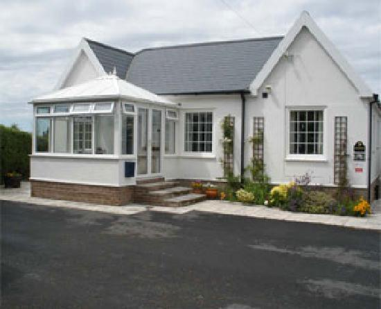 Aberaeron, UK: Gwennaul Bed & Breakfast