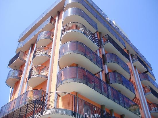 Hotel & Aparthotel Sheila: hotel