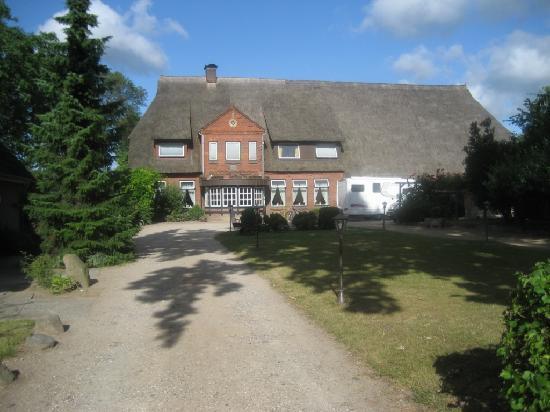 Landgasthof Kasch : Hauptgebäude-1
