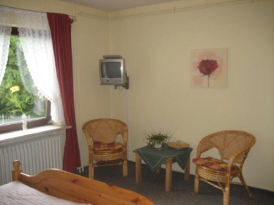 Landgasthof Kasch : Zimmer-2