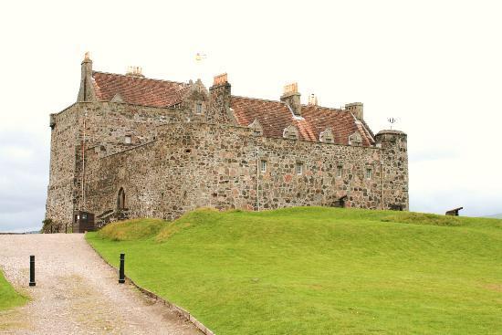 Smithy House: Duart Castle