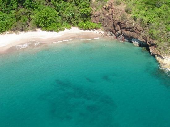 Santa Cruz, Costa Rica: Pedregosa