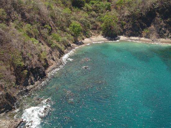 Санта-Крус, Коста-Рика: Pedregosa