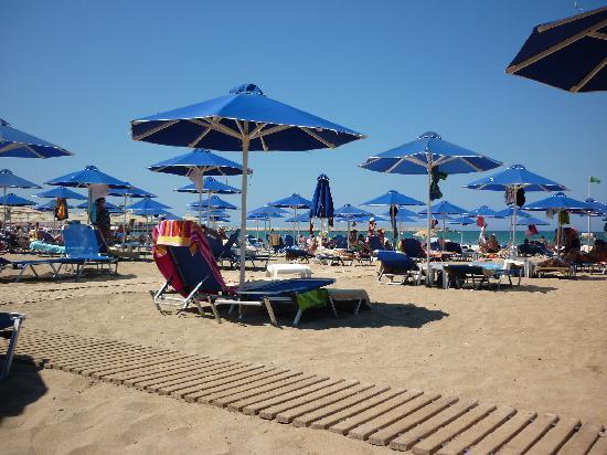 Aquila Porto Rethymno The Beach