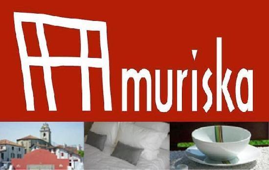 Chambre d'hotes Muriska : Chambre d'hôtes Muriska Carte de visite