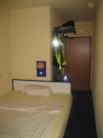 Hotel am Schloss: Zimmer-1
