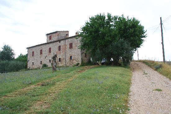 Casal Lorgnano