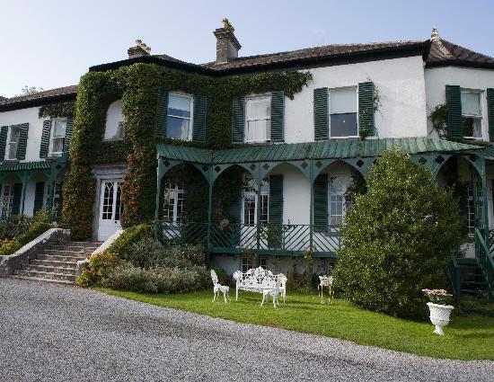 Ashley Park House: Ashleypark House