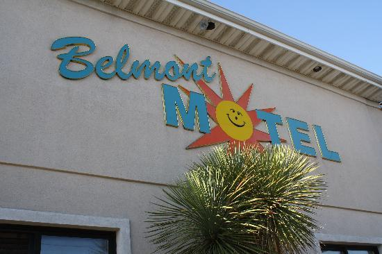 Belmont Motel: belmont best in seaside