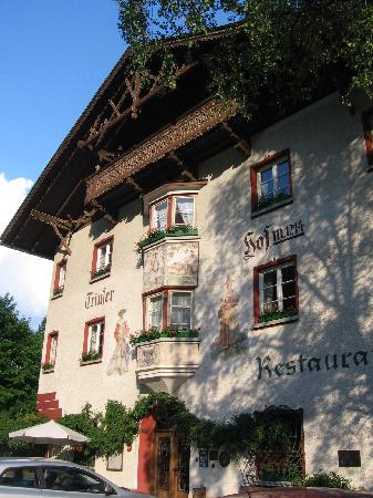 Photo of Hotel Trinserhof