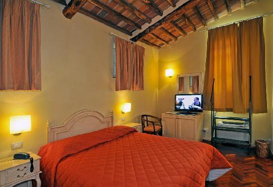 Hotel Villa Volpi