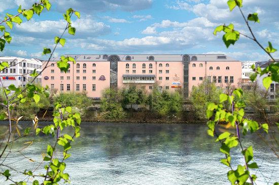 IBB Hotel Passau City Centre: Aussenansicht IBB Hotel