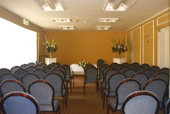 Best Western Linton Lodge Hotel: Civil Ceremony Room