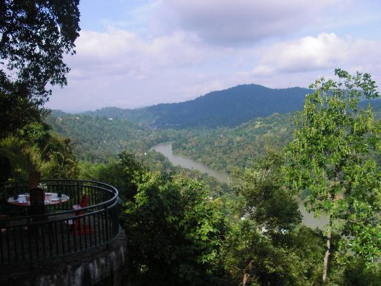 Villa Rosa: More beautiful views.