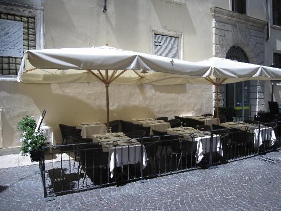 Il cenacolo verona ristorante recensioni numero di for Il cenacolo bagno di romagna