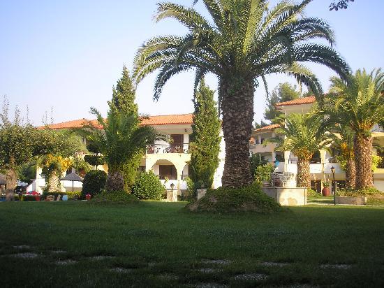 Paliouri, กรีซ: chrousso