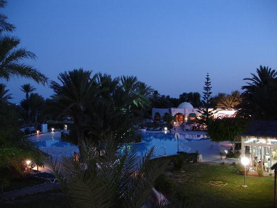 Golf Beach Hotel & Spa : piscine