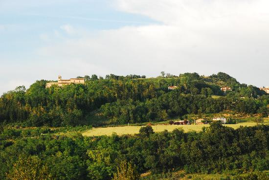 Serra San Quirico, Italia: Panorama