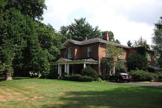 Osler House, Dundas