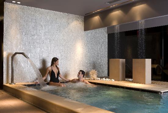 Royal Hotel Sanremo : Royal Wellness
