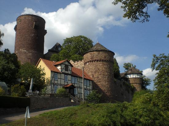 Hotel Burg Trendelburg Bewertung