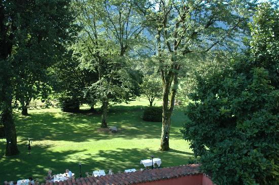 Castello del Sole Beach Resort & SPA : view from room