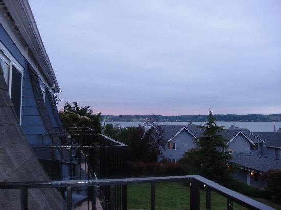 The Coupeville Inn: our view
