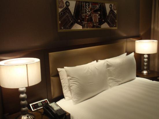 Lotte City Hotel Mapo: Room 3