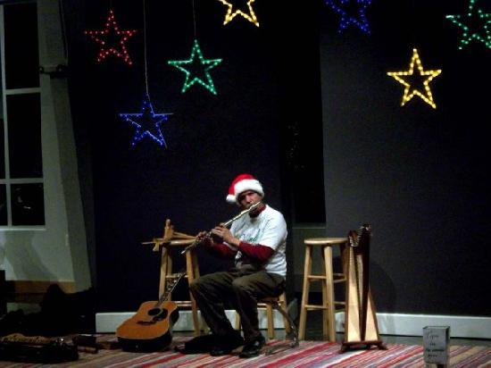 Annmarie Garden: Musical acts really spice things up at all their events