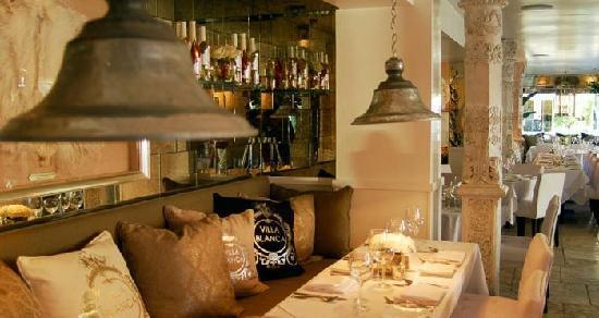 Villa Blanca Restaurant Beverly Hills Ca Menu