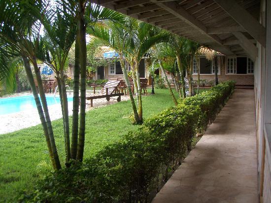 Hotel Pousada Luar de Buzios: habitaciones