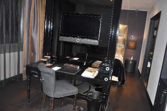 魯蒙斯酒店照片