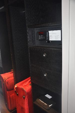 روميرز: Prestige Room