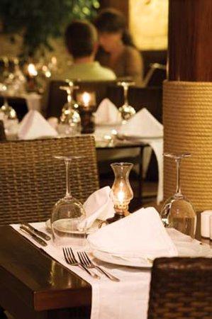 Otantik Restaurant & Winehouse : restaurant
