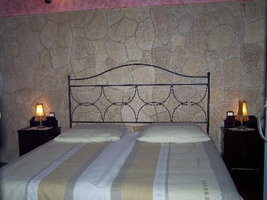 Hotel Emblemático 4 Esquinas: Nuestra habitación