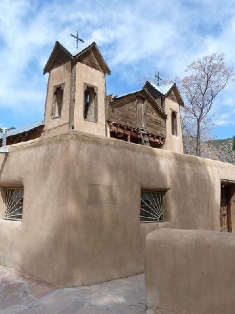 ชิมาโย, นิวเม็กซิโก: Santuario de Chimayo