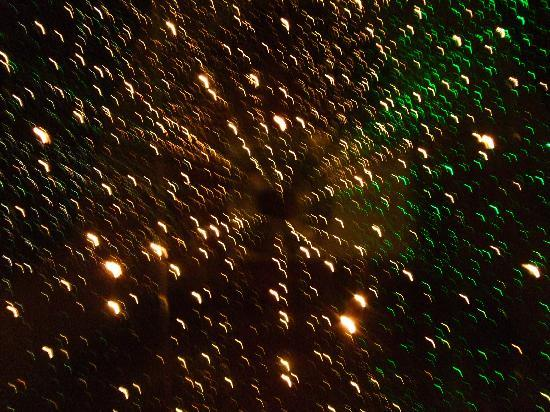 Camera Obscura und Welt der Illusionen: more infinity light tunnel