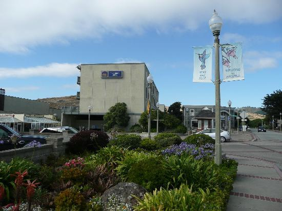 Best Western Plus Lighthouse Hotel San Francisco